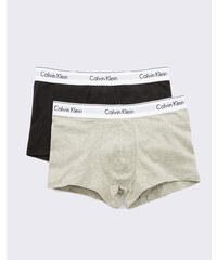 7ae0b9a517a5e Kolekcia Calvin Klein, Čierne Pánske oblečenie z obchodu Freshlabels ...