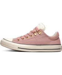 Converse Dámske ružové nízke tenisky Chuck Taylor All Star Madison 85a99d6ea1