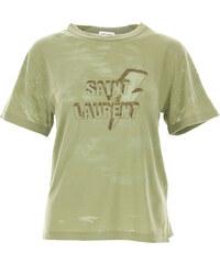 574eaade78 Yves Saint Laurent Tričko pro ženy Ve výprodeji v Outletu