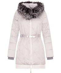Dámsky textilný kabát (3944353XL) Kara f44a4e217ca