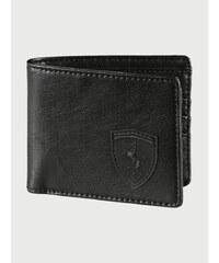 Peňaženka Puma Ferrari Ls Wallet M Black - Glami.sk abe35b2132e