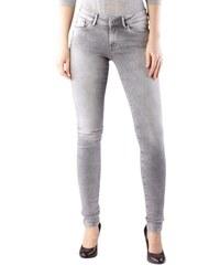 Pepe Jeans dámské šedé džíny Pixie a3385ed468