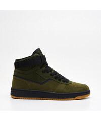 a01134cb7bb2 Cropp - Ľahké trekingové topánky - Khaki