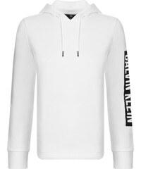 b8656eb99d Melegítő felső CALVIN KLEIN PERFORMANCE Logo Hooded Sweatshirt