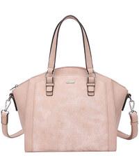 12d3cf850a Tamaris Dámská kabelka Elsa Handbag 3072191-590 Rose Comb