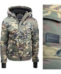 Seraph The Hunter -  ArmyMan High Quality Winter Coat 79fba06c27