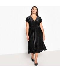 CASTALUNA Estélyi ruha LRD-GFI697-Blk Fekete 607e8429df