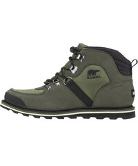 Sorel Madson Kotníková obuv Zelená 726965e768