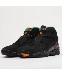 Jordan Air Jordan 8 Retro black   light concord - aloe verde ec52ee7fea4