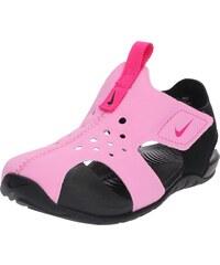 866a9f57a4a3 Nike Sportswear Otevřená obuv  Sunray Protect 2 TD  pink