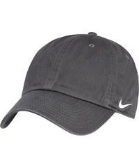 1604017fe3c Nike Sportswear Kšiltovka  HERITAGE 86  tmavě šedá