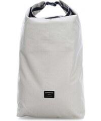 c548d7ed4b Světle šedý batoh z ripstopu Sandqvist Lova
