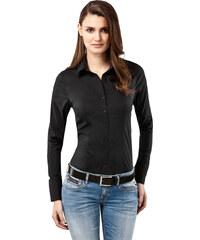 Luxusní dámská košile Vincenzo Boretti 738BK 96f08bad9a