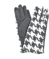 b3b282839 Bílé dámské rukavice | 90 kousků na jednom místě - Glami.cz