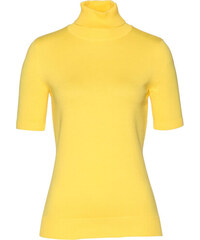 b278e03018a2 Dámske svetre s krátkym rukávom