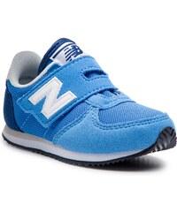 Sportcipő NEW BALANCE - IV220CBL Kék 225d84480f