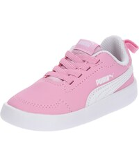 217b7fa58dc PUMA Tenisky  Courtflex Inf  pink