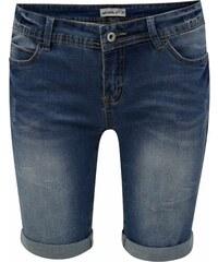 Hailys dámské džínové šortky JENNY modré a194610d5d
