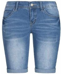 Hailys dámské džínové šortky JENNY sv.modré d949d80a74