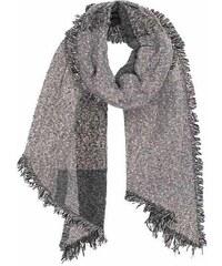 Hailys dámská Maxi šála Calliope šedá 4e0359e721