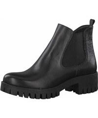 3625e5532e45 s.Oliver dámská kotníková obuv na platformě 5-25401-21 černá