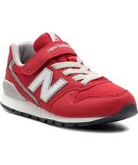 Sportcipő NEW BALANCE - YV996CRD Piros 7202ac59ae