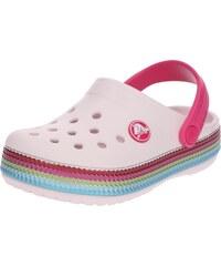 Crocs Sandály mix barev   pastelově růžová b710aa4380