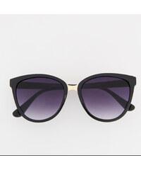 67a1cf72ded Reserved - Sluneční brýle - Černý