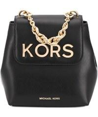 be620cba22 Michael Michael Kors Mott backpack - Black