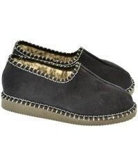 814de51a21d5 JOHN-C Dámske modré papuče JARKA 36