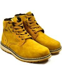 JOHN-C Pánske topánky LEO 41 74d68c70d55
