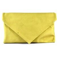 7804ea961d JOHN-C Dámska listová khaki kabelka LETTY
