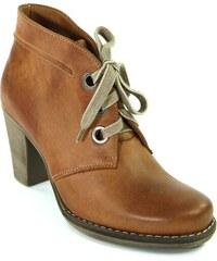 66f40913e0669 Karino, Hnedé Dámske čižmy a členkové topánky | 20 kúskov na jednom ...