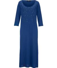 7d6368b552a1 Domáce šaty Harmony kráľovská modrá