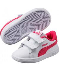 82984649411 Puma Smash Infant Girls Trainers
