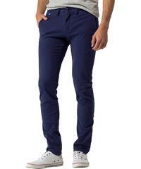 c739aae573a TOMMY HILFIGER pánské kalhoty tmavě modré