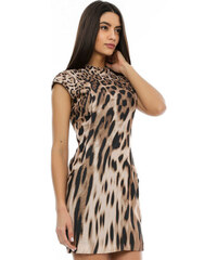 Guess letní mini šaty - Glami.cz 580857b5d3