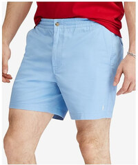 d1cbca5604a Polo Ralph Lauren pánské kraťasy světle modré