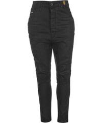 45aa91f708c ATAS sportswear Leg-Jeans 2v1 PUSH-UP nižší pas ATAS černé - Glami.cz