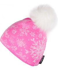 Culoare roz Căciuli și șepci femei  47c4ba07663d