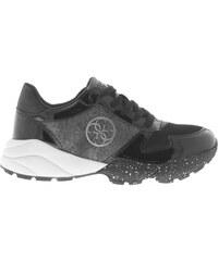 Dámské boty Guess Speed3 Černé 0673c72753
