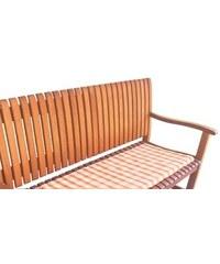 Dadka Sedák na lavici - 6.Oxford UNI žlutý 160x45x3