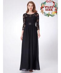 395d9a224f92 Ever Pretty plesové společenské šaty - Glami.cz