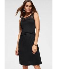 Laura Scott Koktejlové šaty černá 0a6a533794