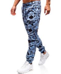 Blankytné pánske jogger kapsáče BOLF 0404 0a1663d6b1
