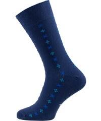 da73b6d4888 More Fashion Stylové pánské ponožky Flies navy