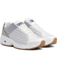 c2c68f2828 Tommy Hilfiger biele tenisky na platforme WMN Heritage Tommy Jeans Sneaker  Drizzle