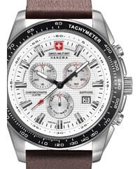Pánské hodinky Swiss Military Hanowa 06-4225.04.001 Crusader 006285b11f