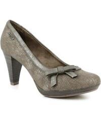 f5d3c053ae Barna Magassarkú cipők | 450 termék egy helyen - Glami.hu