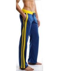 Pánské Sportovní Kalhoty Stars modré - modrá